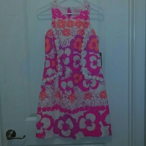 Lily Pulitzer Pearl Dress